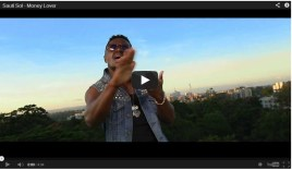 "Sauti Sol ""Money Lover"" Video"
