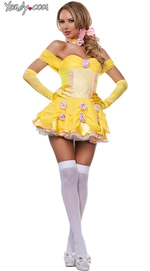Buzz lightyear sexy costume