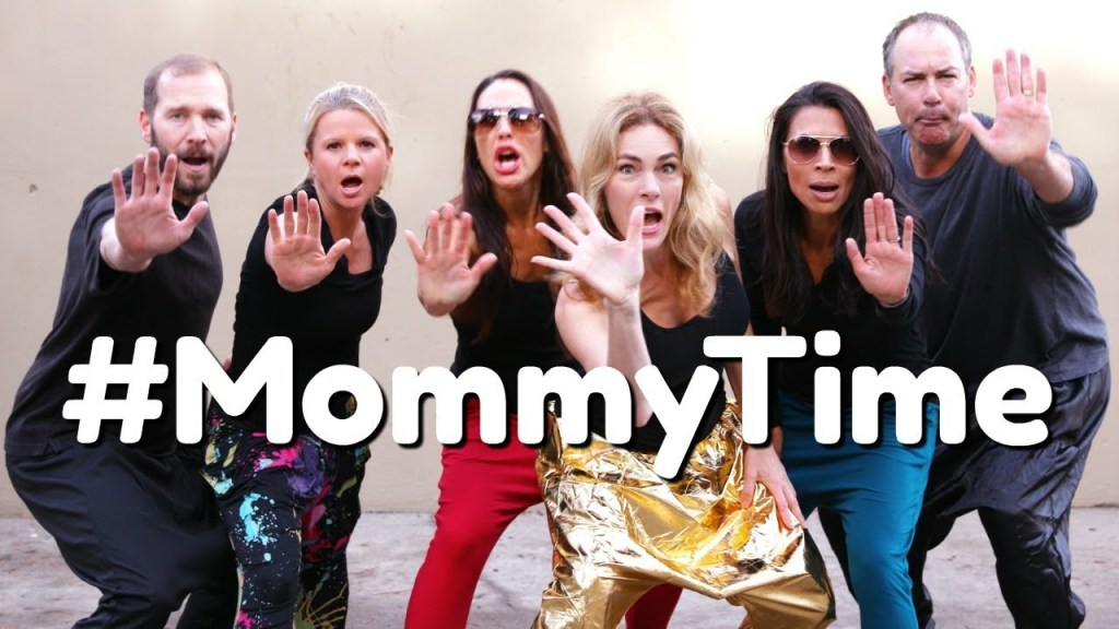 MC Hammer – U Can't Touch This Parody | Don't Touch This