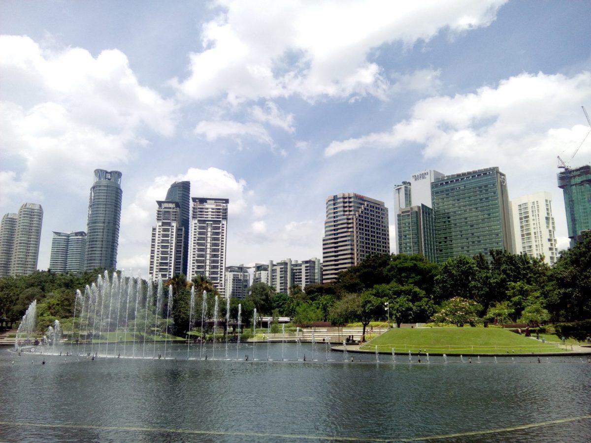 Малайзия - страна-сюрприз или как путешествовать недорого