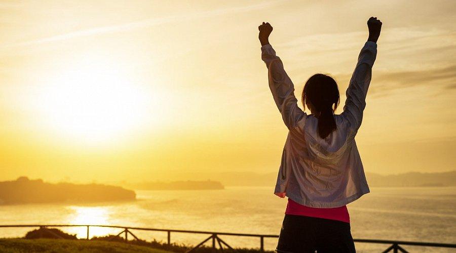 Как найти свою мотивацию на перемены
