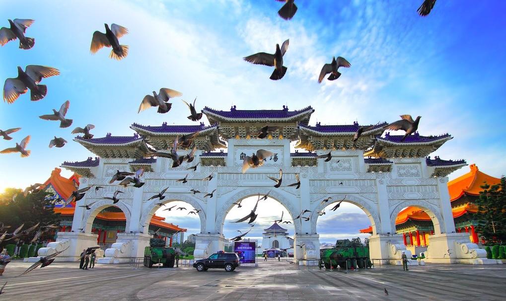 Тайвань - остров, куда хочется вернуться. Часть 2