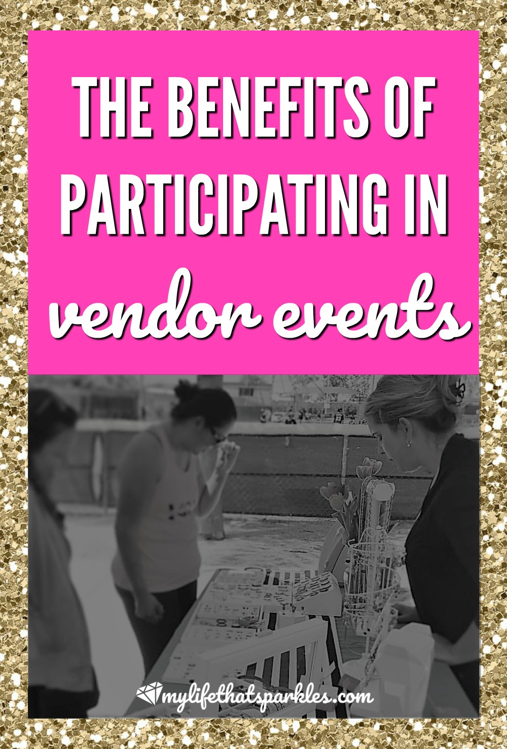Benefits of Vendor Event Participation for Direct Sellers