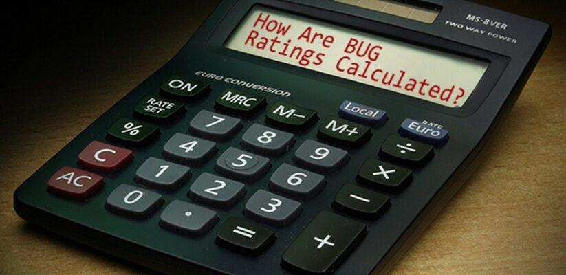 UGR Rating calculate