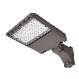 LED Parking lot light 100w