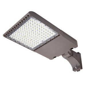 LED Parking lot light 300w