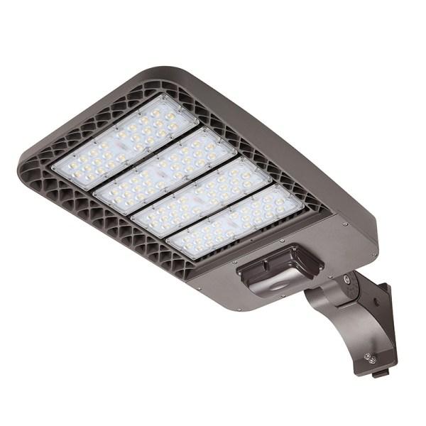 led hsoebox light 200w