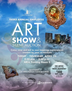 Art Show & Auction