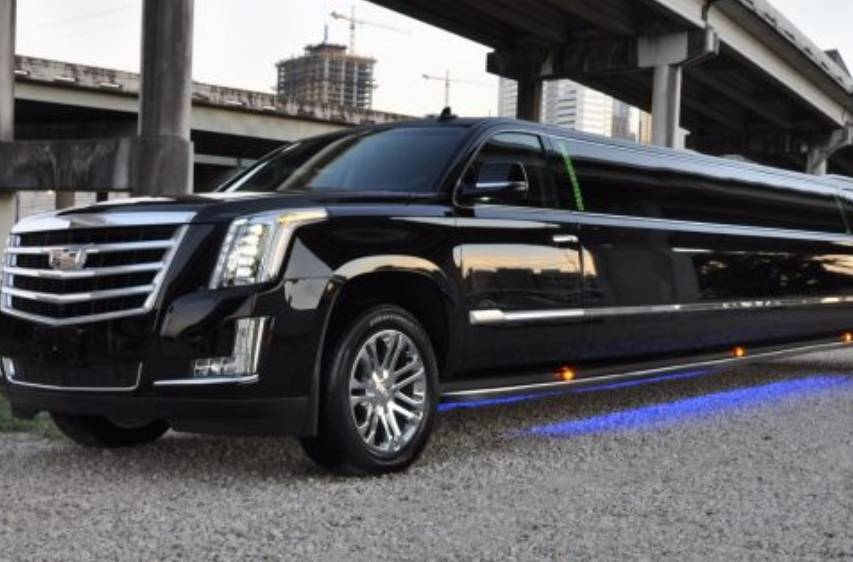 Limousine Insurance that will protect you