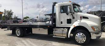 Finding Tow Truck Insurance
