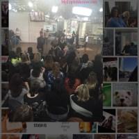 Part 2 #CItyLineBeauty !!!! Thanks Dave Lackie & Tracy Moore !!!! MyLipAddiction.com
