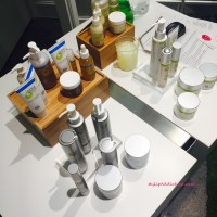 Juice Beauty Master Class - Holt Renfrew - MyLipAddiction.com
