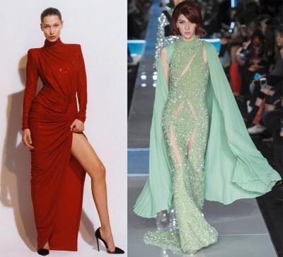 Women's Fashion 2018-2019