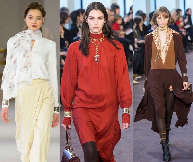 Fashion bracelets 2018-2019 years