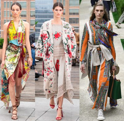 Fashion Spring-Summer 2019