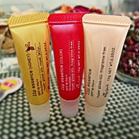 Ettusais Lip Essences