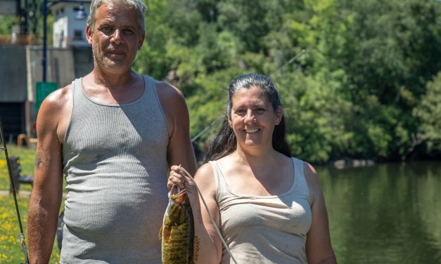 DEC Announces June 27-28 is Free Fishing Weekend in New York State