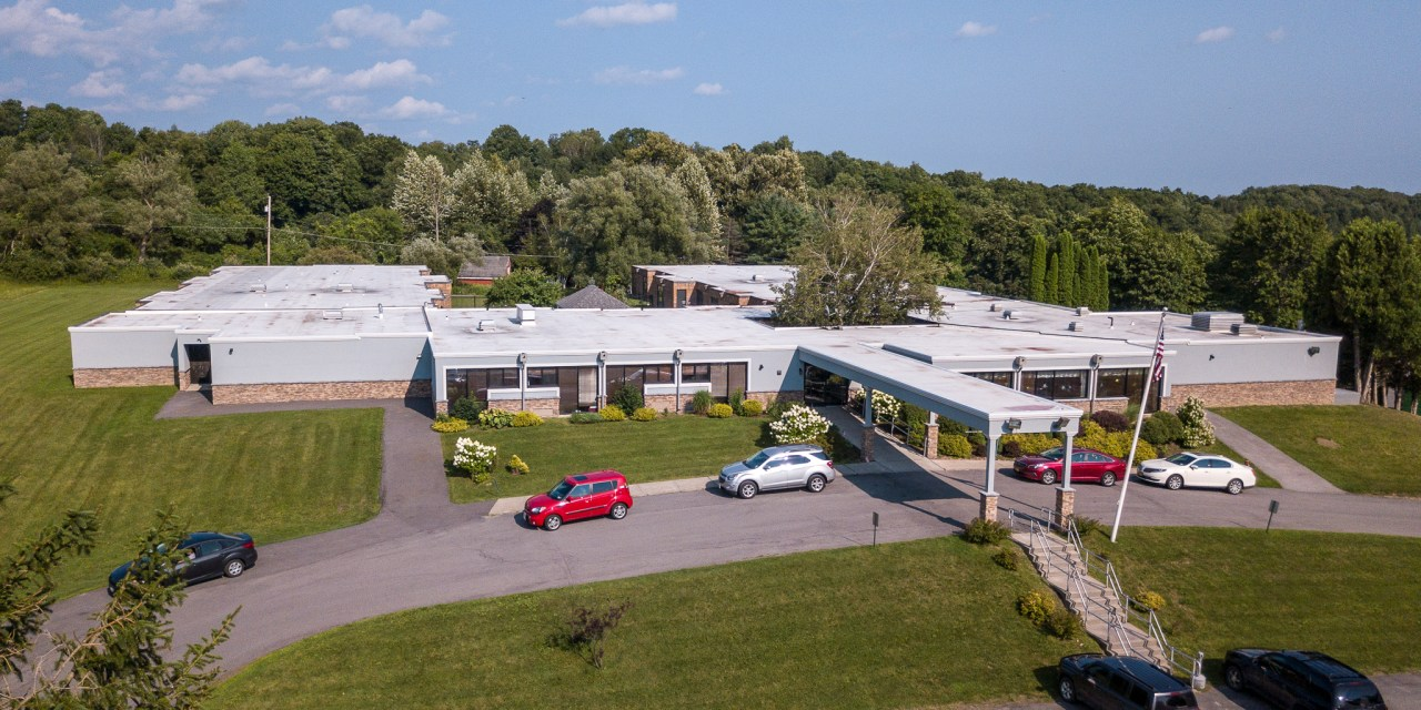 Alpine Rehabilitation & Nursing Center