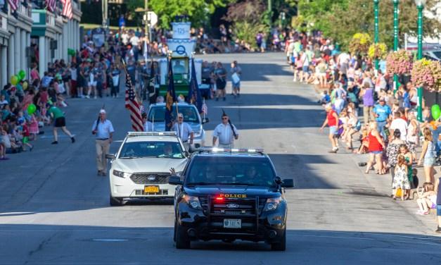 Ackerman named Grand Marshal of 32nd Canal Celebration parade