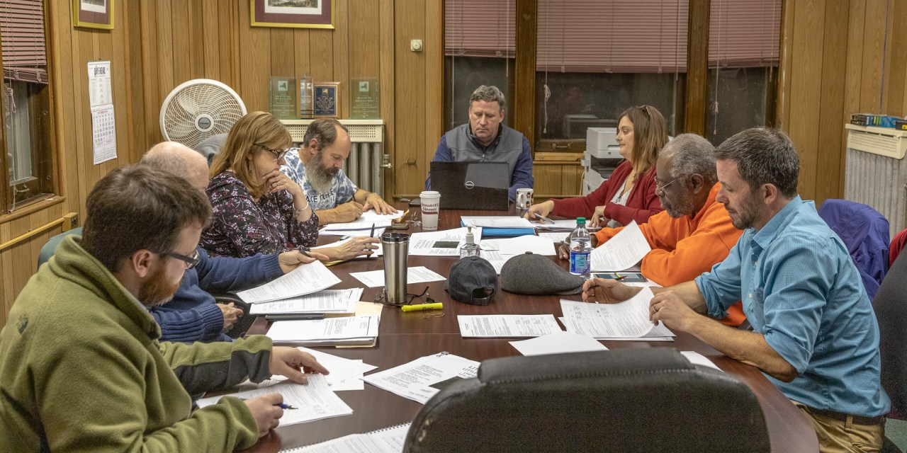 Community solar project approved by Zoning Board