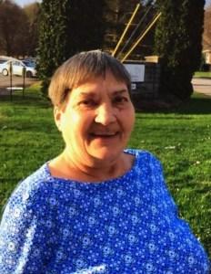 Janet Elizabeth Tomei