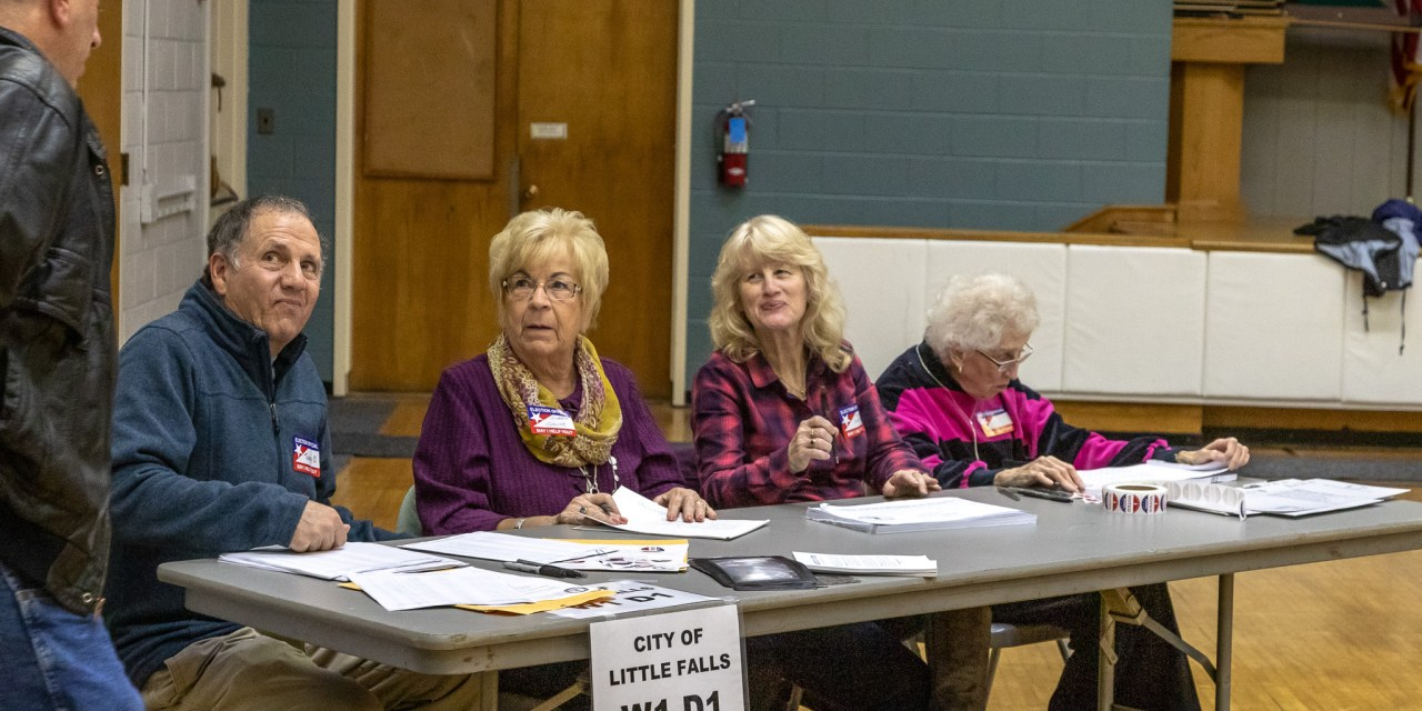 Herkimer County Board of Elections responds to Rose (updated)
