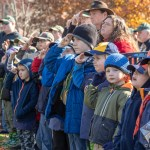 Veterans Day Ceremony held in Eastern Park