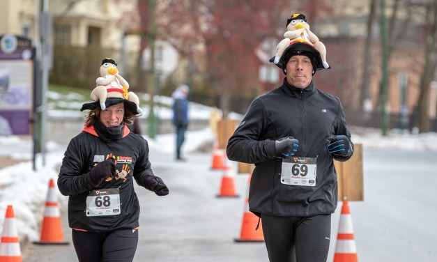 Mark your calendar for another Little Falls Turkey Trot