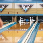 Friday Niters Bowling Scores for 11/09/2018