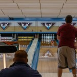 Friday Niters bowling scores 02/26/2021