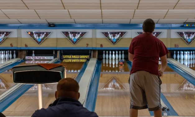 Friday Niters bowling scores – 10/16/2020