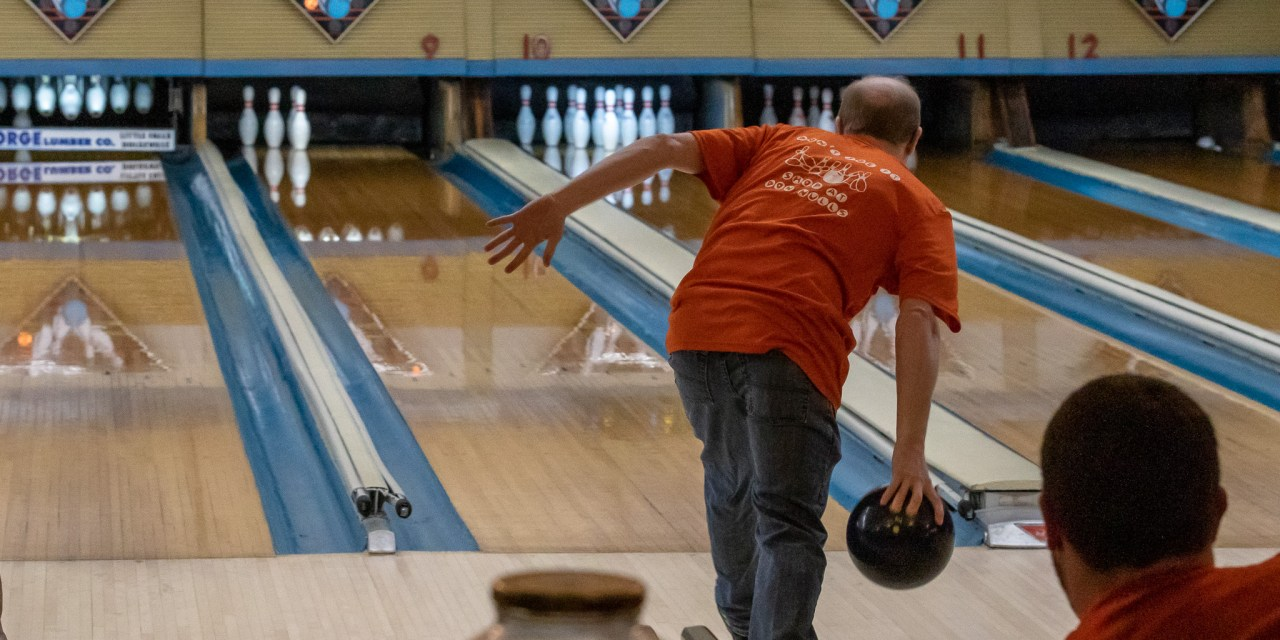 Friday Niters bowling scores – 10/23/2020