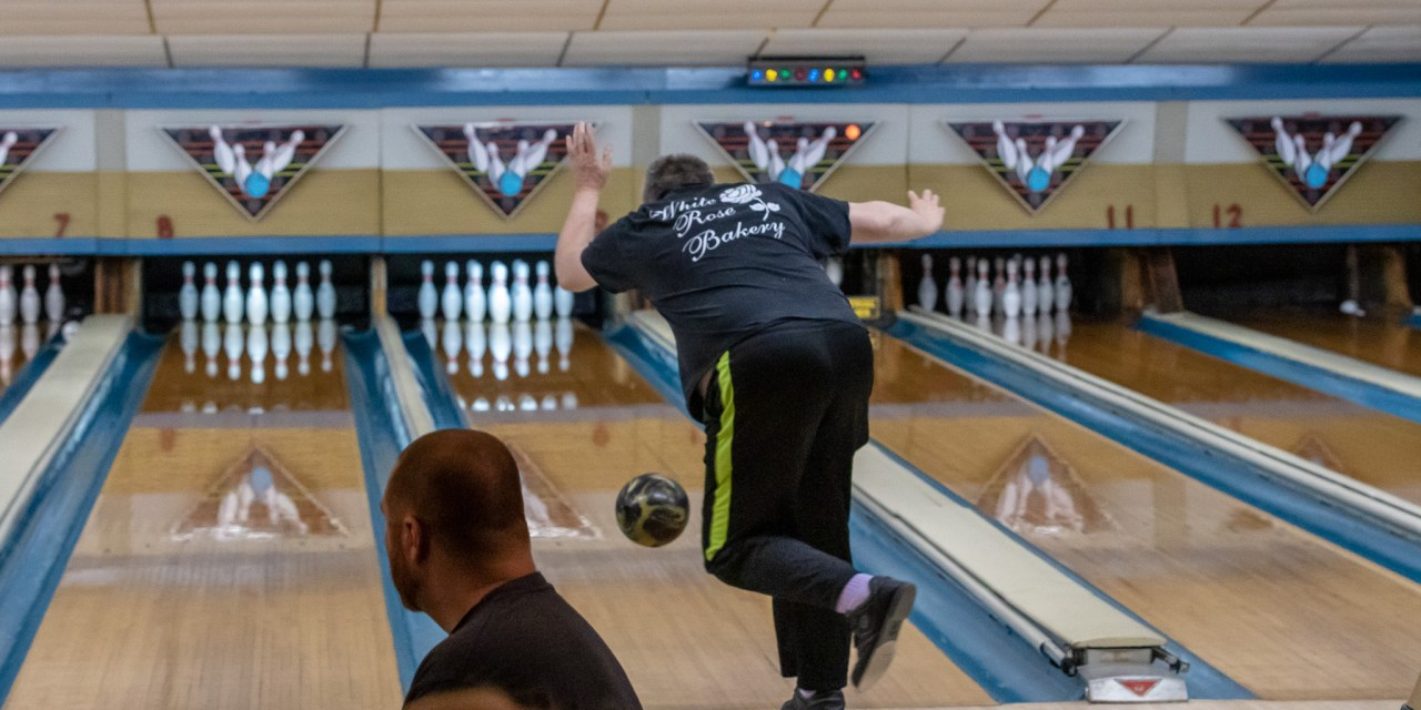 Sue Brin-Miosek Memorial Mixed League bowling scores