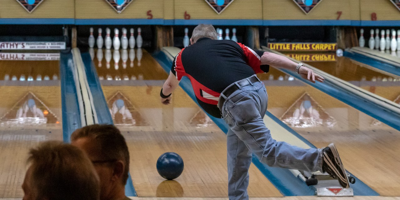 Friday Niters Bowling Scores – 02/15/2019