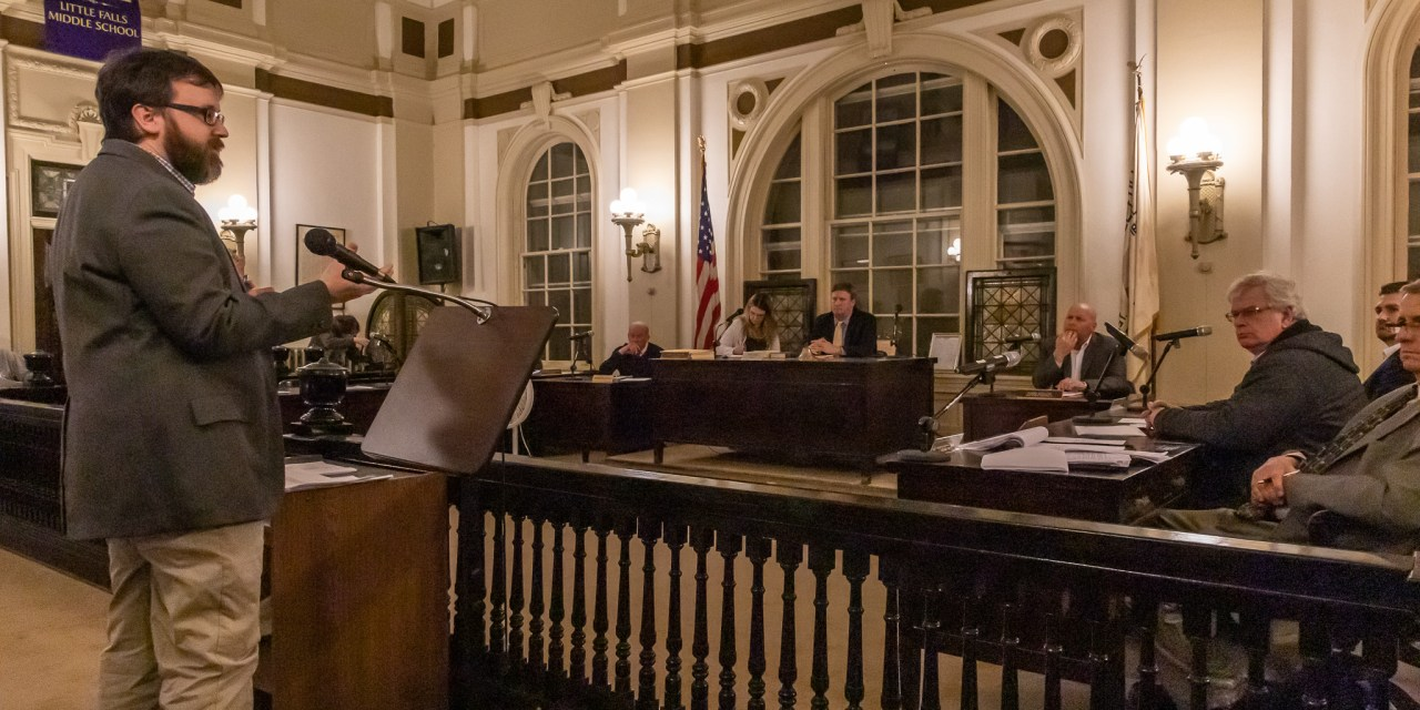Update on drainage projects highlight of Common Council meeting