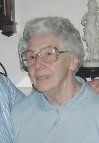 Eve Marie Gregorka