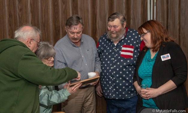 Little Falls Republicans get together at Travelodge