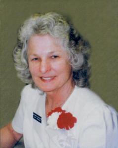 Mary Anna (Millow) McLaughlin