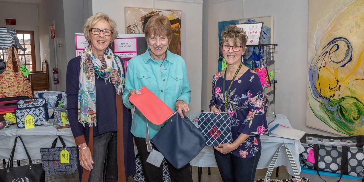 Mohawk Valley Center for the Arts holds Spring Fling fundraiser