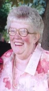 Patricia Ann Heath