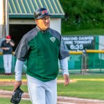 Coach Steve Luby Returns to DiamondDawgs for another season