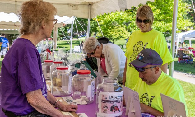 American Cancer Society seeks teams for upcoming Relay for Life in Little Falls