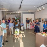 MVCA hands out awards for Annual Regional Exhibit