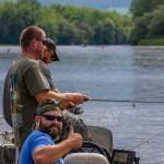Winners announced in Big Kids adult fishing derby