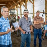 Dairy Farming In Herkimer County: The More Things Change…
