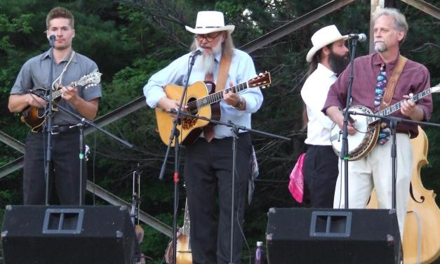 Two-time SAMMY Award Winners, The Delaney Brothers  to Headline Little Falls Bluegrass Festival