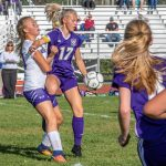 Mounties continue to dominate opponents with 6-0 shutout