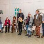 MVCA holds Great Art Giveaway drawing