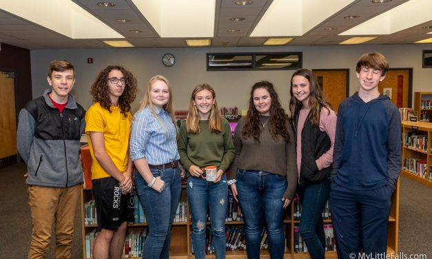 Class of '22 out to raise money with fall festival