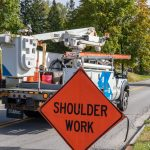 Road Work Report for the Week Beginning April 6, 2020